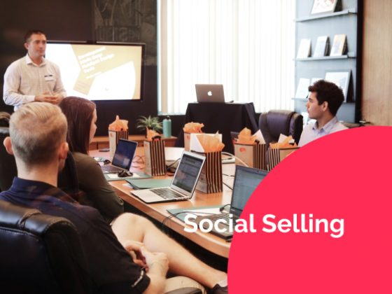 social-selling-formation
