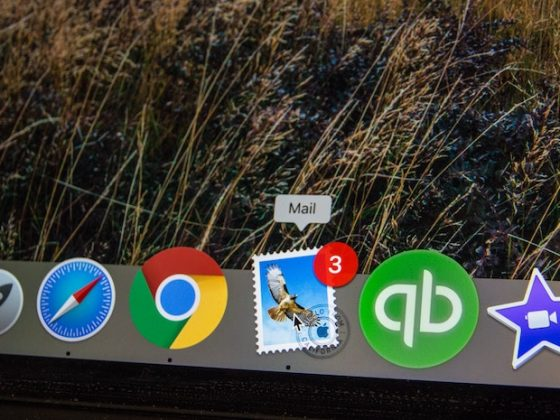 icone Email Macbook